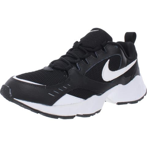 Nike Air Heights Men's Lightweight Mesh Athletic Training Shoes