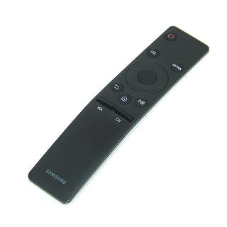 OEM Samsung Remote Control Originally Shipped With UN55KU6600, UN55KU6600FXZA