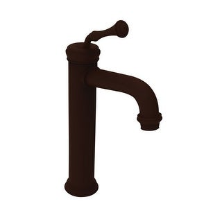 Newport Brass 9208 Single Handle Single Hole Bathroom Faucet for Vessel Sinks wi