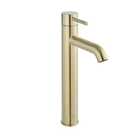 Ivy 12.5 Single Handle, Bathroom Faucet