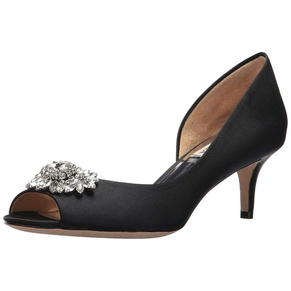 Badgley Mischka Women's Macie Pump