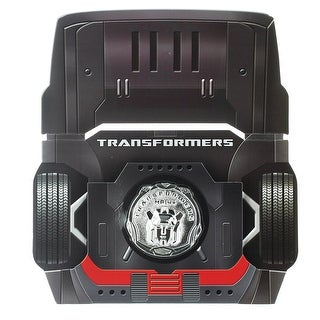 Transformers Masterpiece MP-14+ Red Alert (Anime Color) Collector Coin