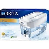 Brita 35302 Dispenser - 18 Count