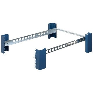 Innovation 1UKIT-109-QR Innovation 1UKIT-109-QR Mounting Rail - 45 lb Load Capacity