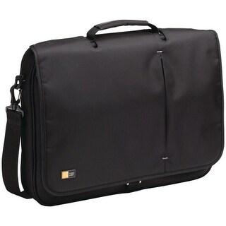 case logic CL4191B Case Logic VNM-217 17-Inch Laptop Messenger Bag  Black