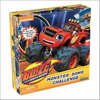 Blaze Monster Dome Game