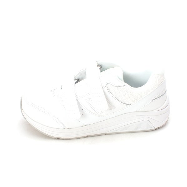 New Balance Womens white 928HW2 Low Top Walking Shoes - 6.5