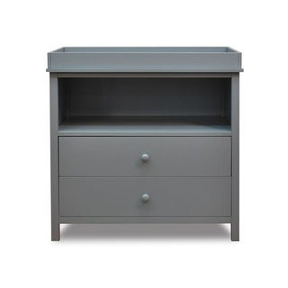 AFG Baby Furniture 007G Amber Changing Table, Grey