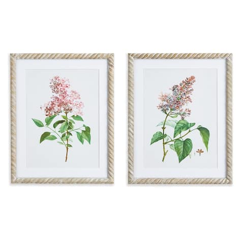 Lilac Cutting Prints