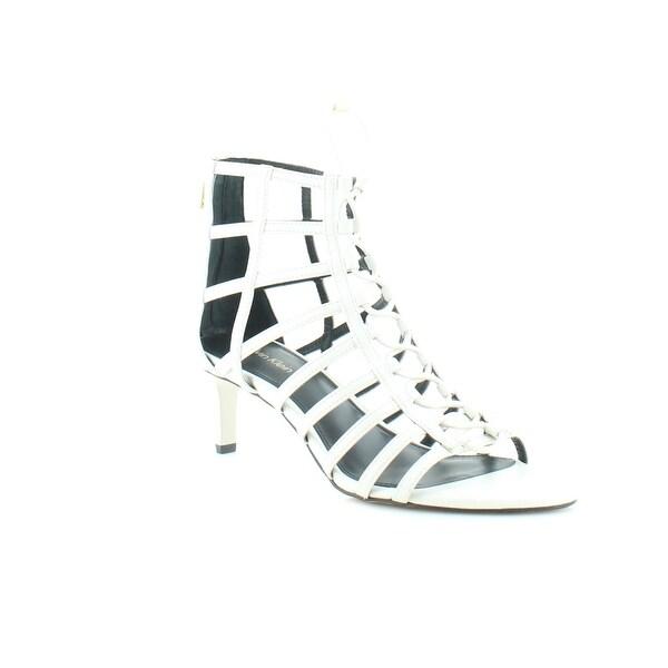 Calvin Klein Neah Women's Sandals & Flip Flops White
