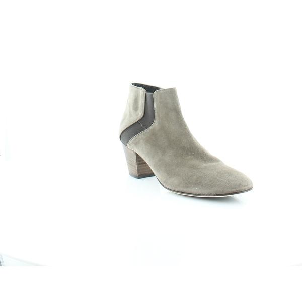 Aquatalia Fairyn Women's Boots Taupe - 8.5