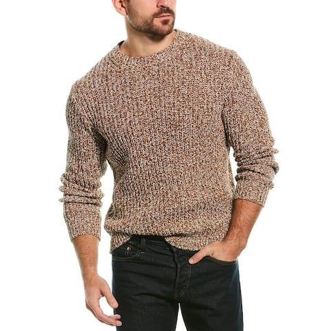 J.Crew Marled Crewneck Sweater
