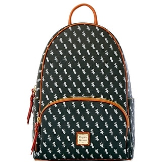 Dooney & Bourke MLB White Sox Backpack (Introduced by Dooney & Bourke at $348 in Mar 2016)