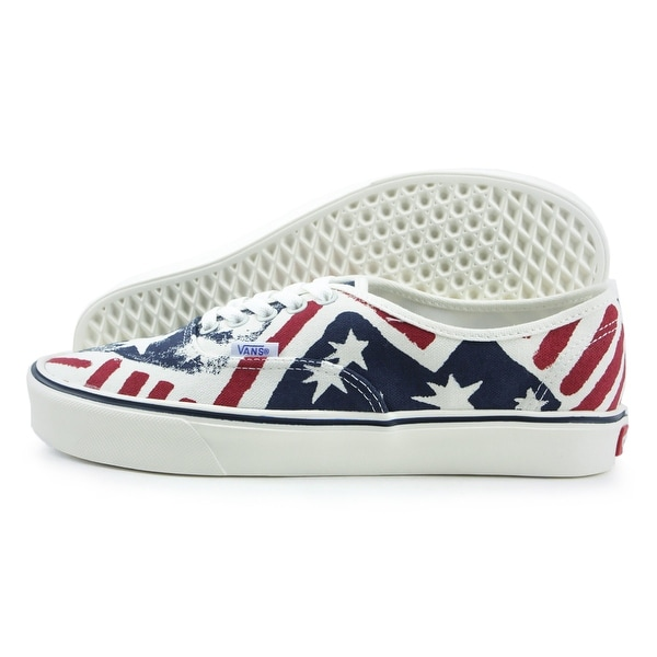 a9d0b771de Shop Vans Authentic Lite + (Reissue) Mens Shoe - 9 - Free Shipping ...