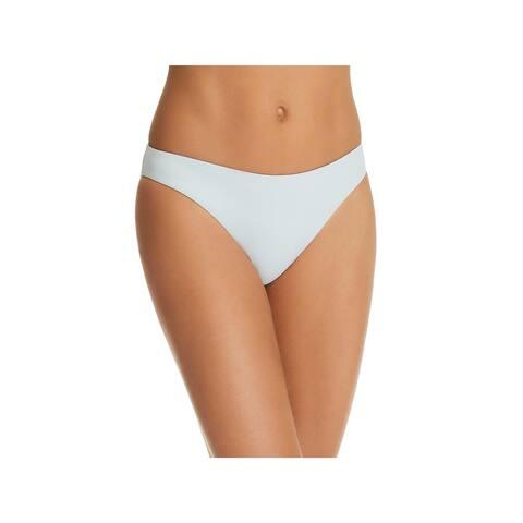 Eberjey Womens Annia Hipster Bikini Swim Bottom Separates