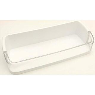 OEM LG Refrigerator Door Bin Basket Shelf Tray Shipped With LRTN22324TT, LRTN22330SW