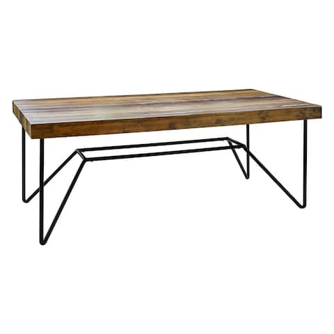 Picket House Furnishings Tyler Rectangular Standard Height Dining Table