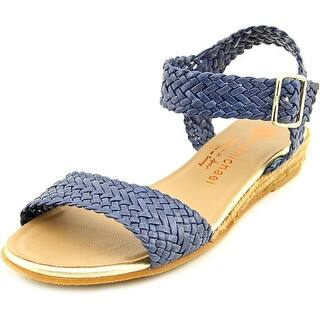 Eric Michael Tally Lexi Women Open Toe Leather Wedge Sandal|https://ak1.ostkcdn.com/images/products/is/images/direct/4627d06f18afda90a7938b02d3e79f1a51057c31/Eric-Michael-Tally-Lexi-Women-Open-Toe-Leather-Wedge-Sandal.jpg?impolicy=medium