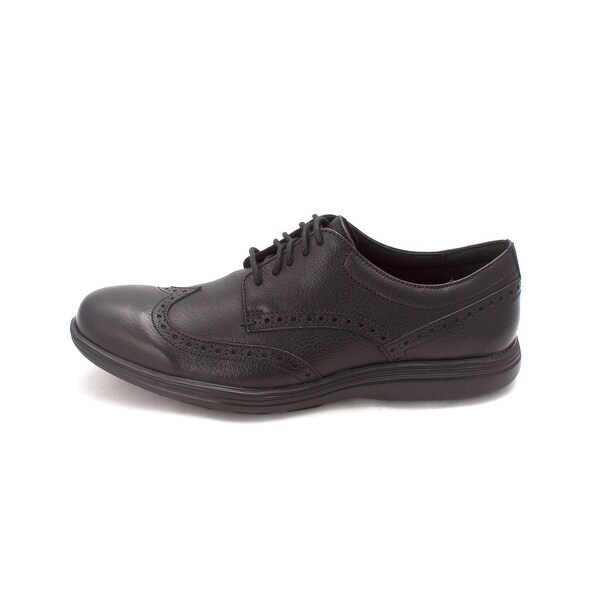 Cole Haan Mens Samuelsam Lace Up Dress Oxfords - 8.5