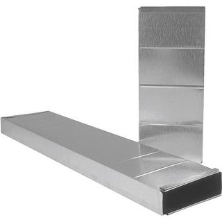 Imperial Mfg Group 3-1/4X10x60 Duct GV0220 Unit: EACH Contains 12 per case