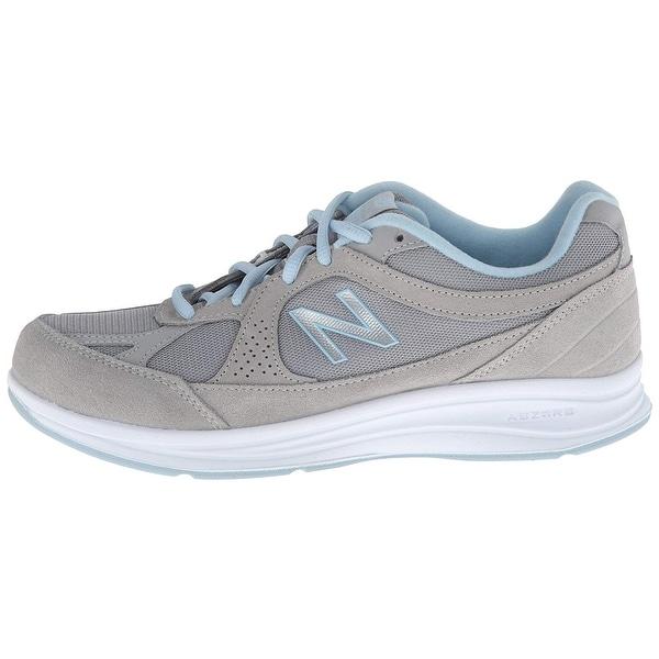 Shop New Balance Damenschuhe ww877sb Niedrig Top Lace Up Sneaker Running Sneaker Up ... ab8c82