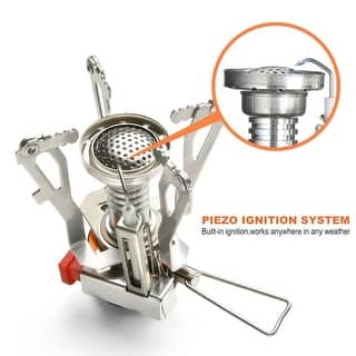 Ultralight Portable Outdoor Backpacking Camping Stoves w/ Piezo Ignition https://ak1.ostkcdn.com/images/products/is/images/direct/462cf2d9c1bb193186b173b22fbe29ded665c5a3/Ultralight-Portable-Outdoor-Backpacking-Camping-Stoves-w--Piezo-Ignition.jpg?impolicy=medium