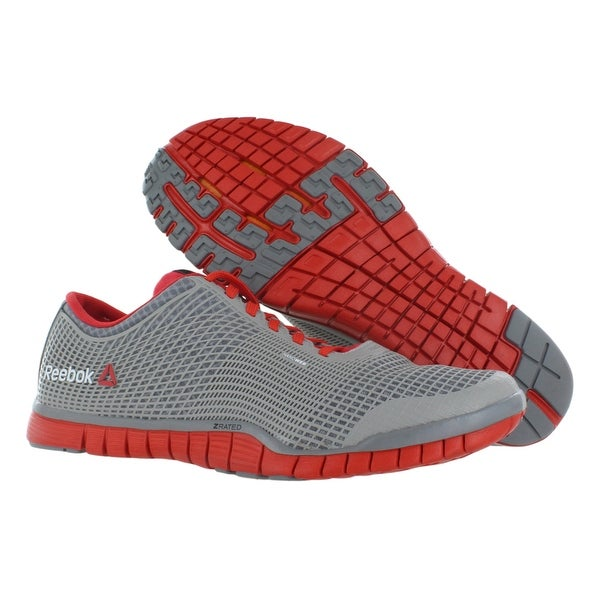 8ccbfe1ef25 Reebok Z Series Tr Cross Training Men s Shoes - 8 d(m) us - Free ...