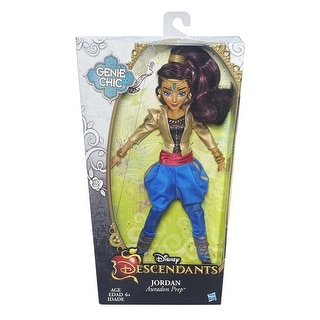 Disney Descendants Auradon Genie Chic Jordan