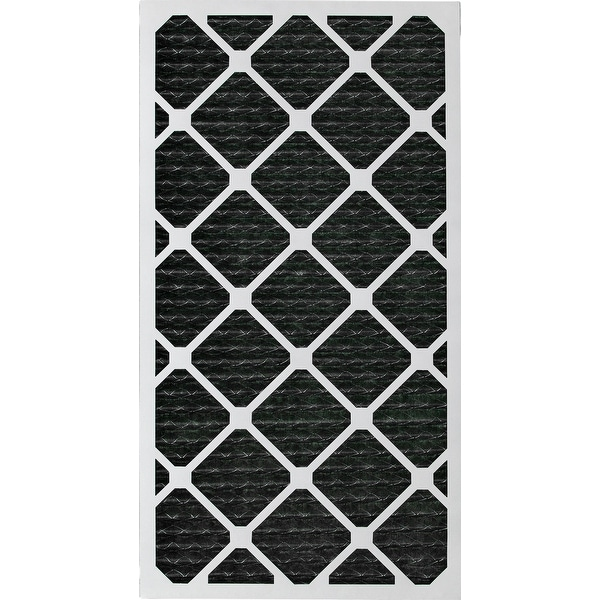 Pack of 6 12 x 12 x 1 12 x 12 x 1 Midwest Supply Inc US Home Filter SC40-12X12X1-6 MERV 8 Pleated Air Filter