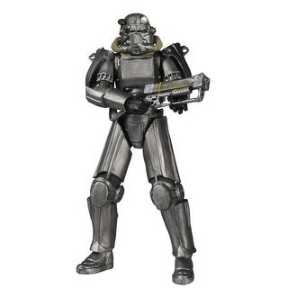 """Fallout Funko Legacy 6"""" Action Figure: Power Armor"""