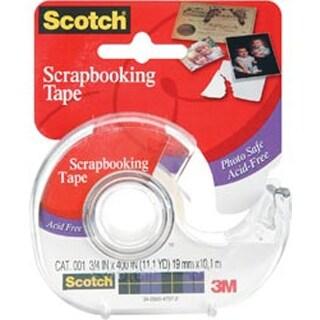 """.75""""X400"""" - Scotch Scrapbooking Tape"""