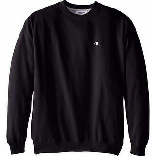 Link to Champion Fleece Crew Neck Sweatshirt Similar Items in Big & Tall