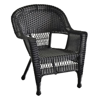 Link to Wicker Patio Chairs (Set of 2) Similar Items in Living Room Chairs