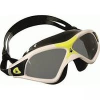 Us Divers - 138100 - Seal Xp 2 Mask Smoke Lens Wht