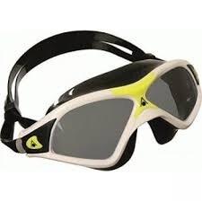 Us Divers - 138100 - Seal Xp 2 Mask Smoke Lens Wht