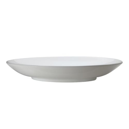 """DecoLav 1448 Classically Redefined 27"""" Oval Vitreous China Vessel Lavatory Sink"""