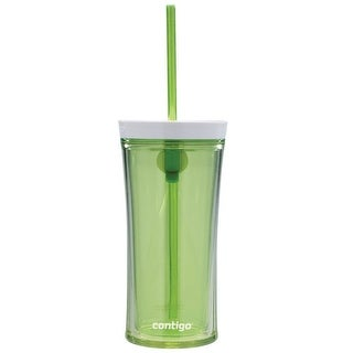 Contigo LGG100A01 Autoclose Shake and Go Tumbler, 16 Oz