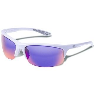 Gargoyles FLUX WHITE/SMOKE/PLASMA Sunglasses