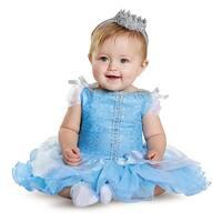 Infant Cinderella Prestige Halloween Costume