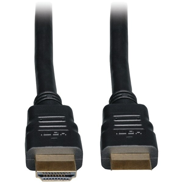 Tripp Lite P569-003 Ultra Hd High-Speed Hdmi(R) Cable With Ethernet (3Ft)