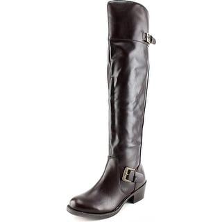 Style & Co Kimby Women Brown Boots