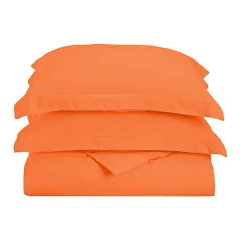 Superior Brushed Microfiber Wrinkle-resistant Duvet Cover Set