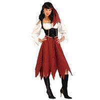 Adult Pirate Maiden Costume