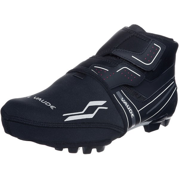 Vaude Shoecap Metis II Biking Toe Covers - Black