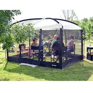 Link to Tailgaterz Magnet Screenhouse Similar Items in Bedroom Furniture