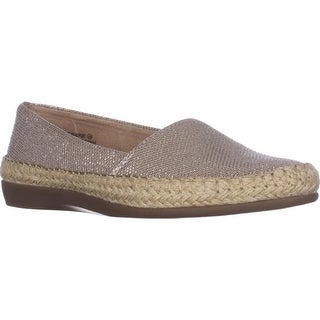 Aerosoles Trend Report Slip-on Loafers, Champagne