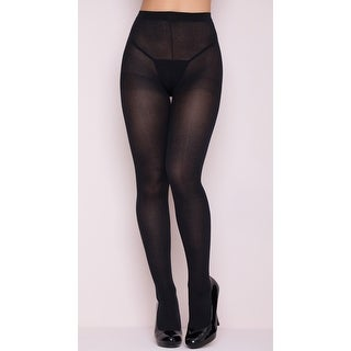 Opaque Tights - One Size Fits most