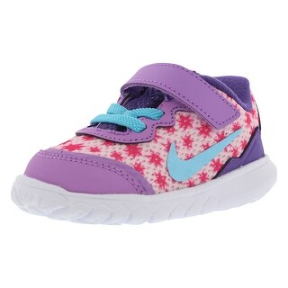 Nike Flex Experience 4 Print Running Infant's Shoes - 8 m