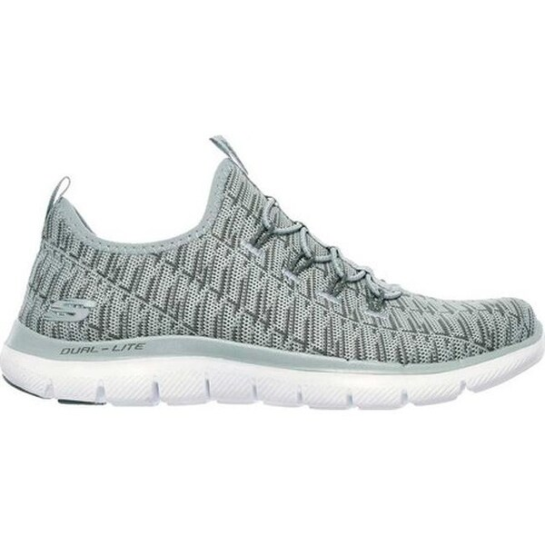 Shop Skechers Women's Flex Appeal 2.0 Insights Sneaker Sage