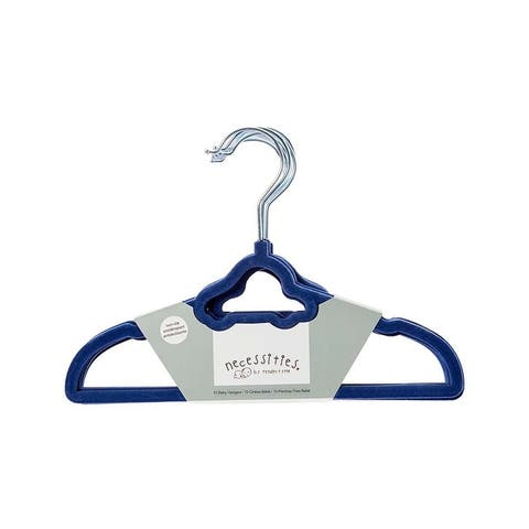 10 Decorative Baby and Child Clothes Hangers
